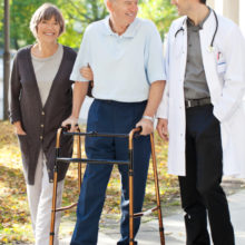 Rehab & Therapy at Gulf Pointe Plaza nursing home in Rockport, Texas, near Corpus Christi.
