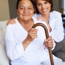 Skilled Nursing & Specialty Care at Gulf Pointe Plaza nursing home in Rockport, Texas, near Corpus Christi.